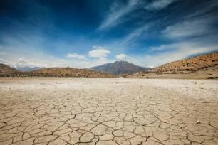 El calentamiento global 'castiga' a Cantabria