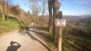 Naturaleza (Euskadi), batidas 'inaceptables' en el Pagasarri