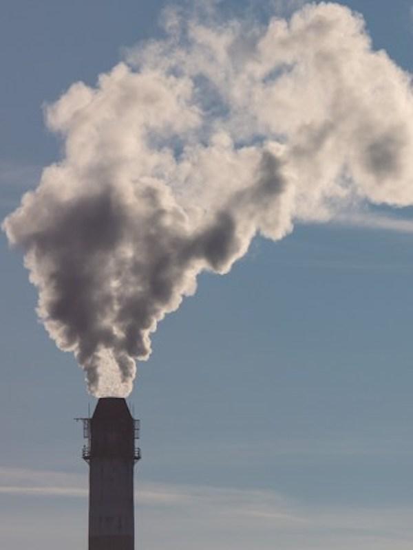 Co2. Alemania 'escéptica' ante el objetivo de reducir un 40% las emisiones de carbono en 2030