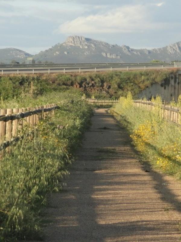 Zorita y Campo Lugar aumentarán la oferta de la Vía Verde