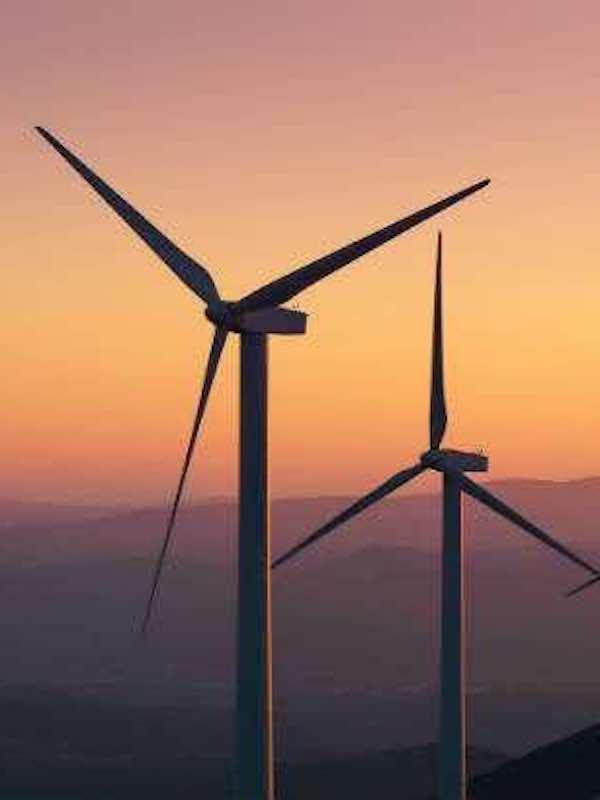 Acciona suministrará el 10% de la energía de Amazon a través de una inversión de 835 millones en EE.UU.