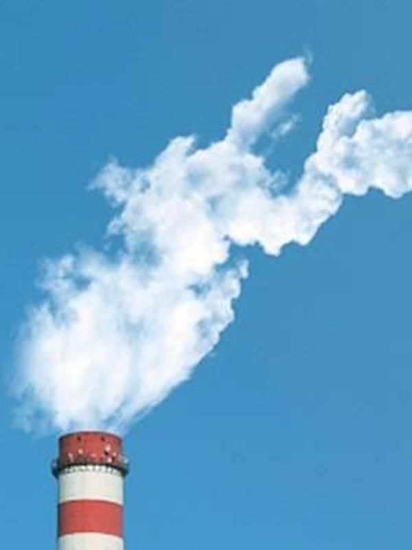 CO2. Endesa reduce emisiones según lo esperado