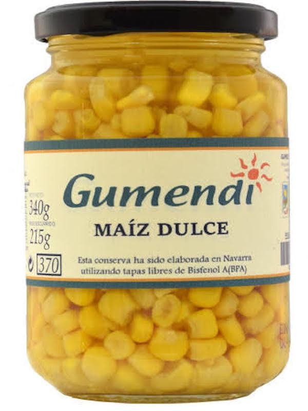 Gumendi: alimentos ecológicos de Navarra al mundo