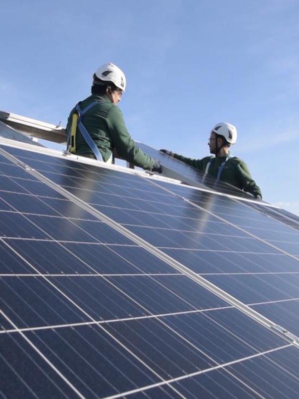 Baleares destina fondos a una nueva línea de ayudas para el fomento del autoconsumo energético