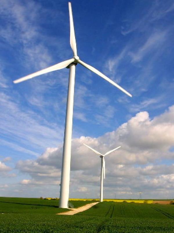 ENEL GREEN POWER arranca en EEUU dos parque eólicos