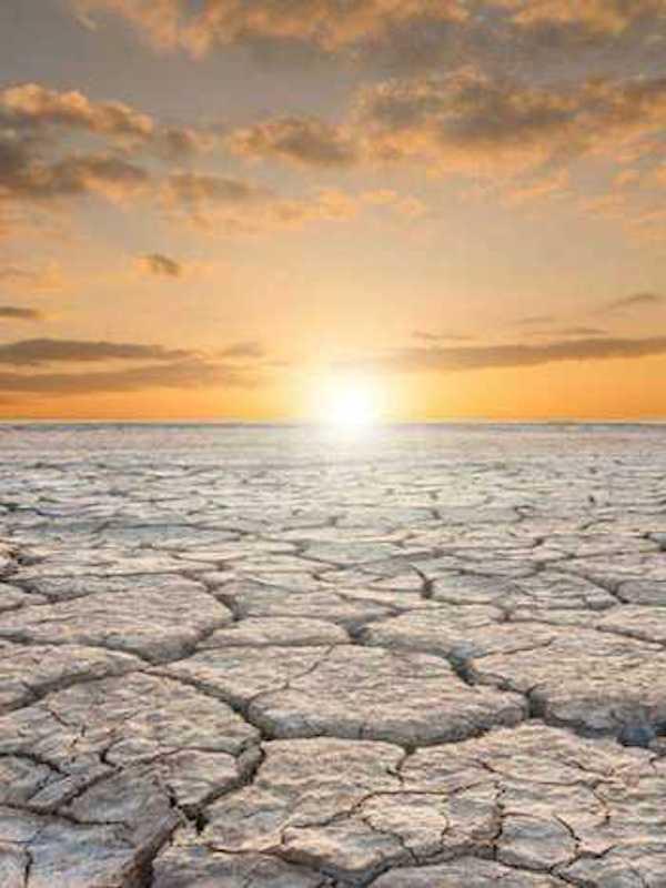 Calentamiento global. España con un otoño cálido y seco cierra una década en la que se suceden los récords cálidos