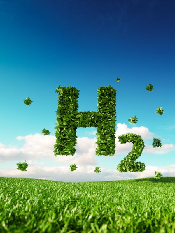 Tremendo 'avance' en la producción de combustible de hidrógeno