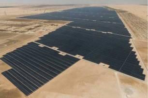 FRV cierra un préstamo verde para la financiación de una planta solar en Australia de 115 MW