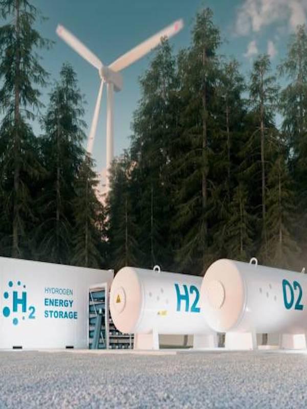 Renovables, proyecto de hidrógeno verde en Mallorca