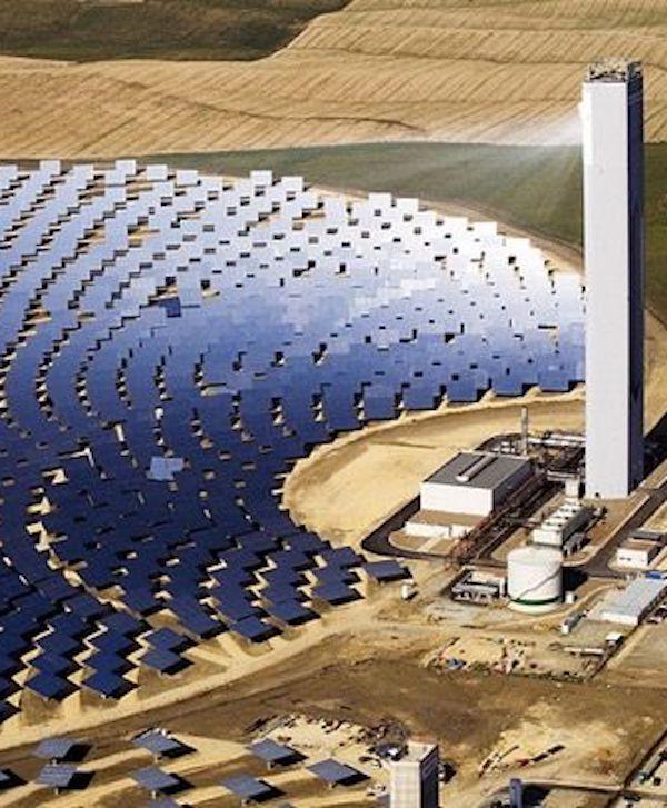 Genera Solar, 'marcando estilo'