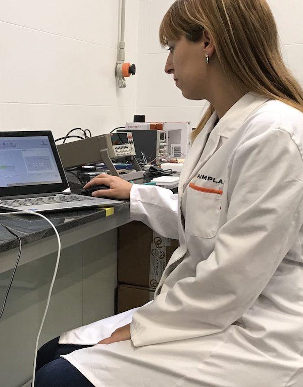Tecnología verde de AIMPLAS para desarrollar termoplásticos, resinas, gel-coats y pinturas ignífugas respetuosos con el medio ambiente
