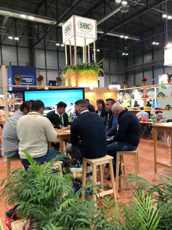 SOHISCERT. Pionera de la certificación en producción ecológica inaugura un programa anual de actividades para celebrar su 20 aniversario