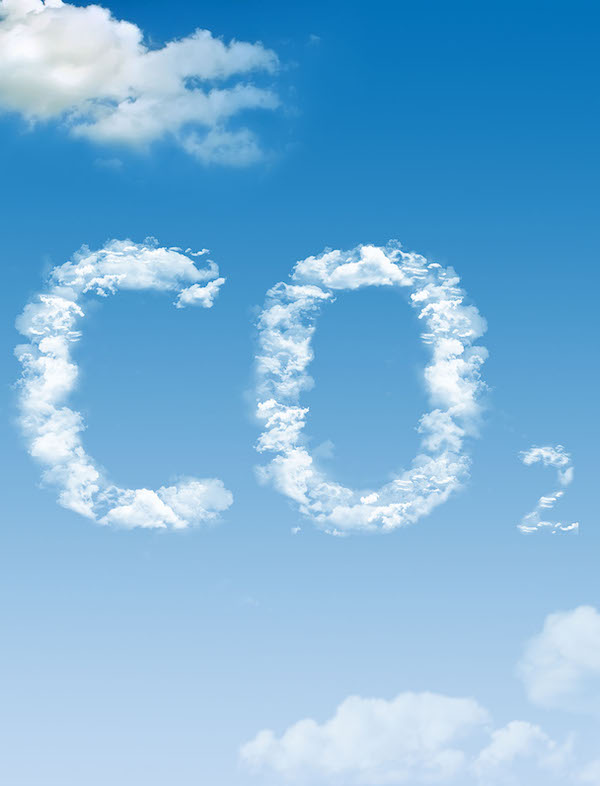 'Big data' para capturar CO2