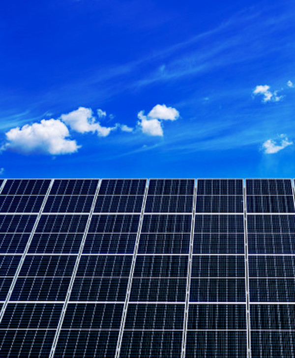 ¿Las plantas industriales pueden ser generadoras de energía renovable?