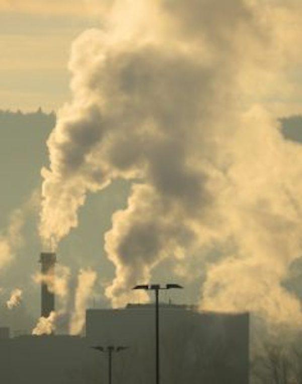 ¿Quieres acabar con la contaminación del aire?, aquí tienes todas las claves