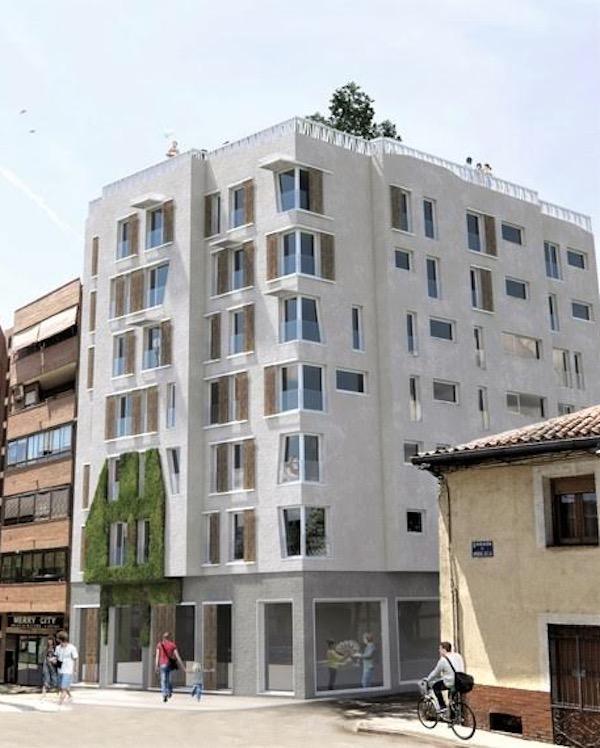 Madrid. La covivienda ecológica: una inversión verde, ética y rentable para ahorradores particulares
