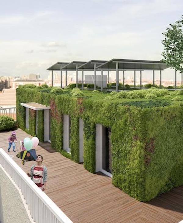 ¡Objetivo conseguido! Distrito Natural logra 1,5M € para su primera promoción de covivienda ecológica en Madrid