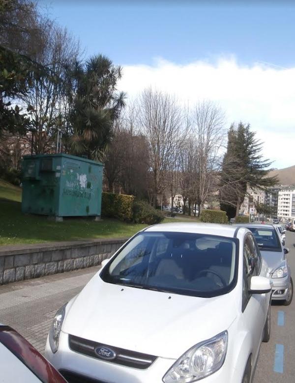 En Oviedo no para la contaminación del aire