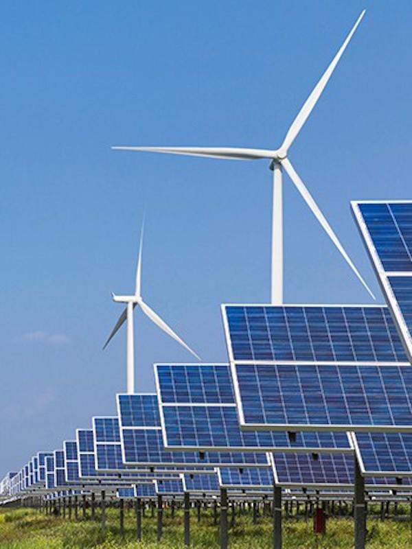 Orange España se apunta a las energías renovables