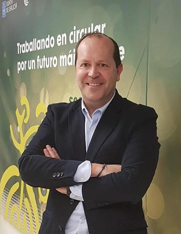 Galicia. Los ayuntamientos adscritos a Sogama reducen la producción de residuos e incrementa las tasas de reciclaje de la bolsa amarilla