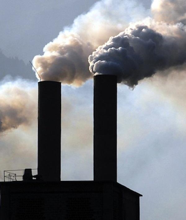 Las emisiones de CO2 de la energía se estancaron en 2019 pese al crecimiento de la economía del 2,9%