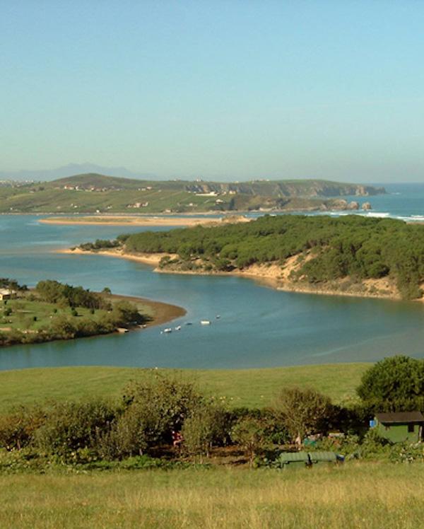 El Gobierno destina fondos para restaurar cauces de ríos en Cantabria