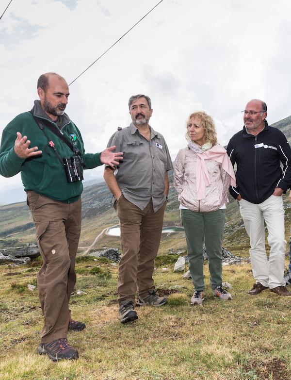 El Ayuntamiento de Campoo de Yuso ha ganado el primer Premio de Buenas Prácticas Locales por la Biodiversidad