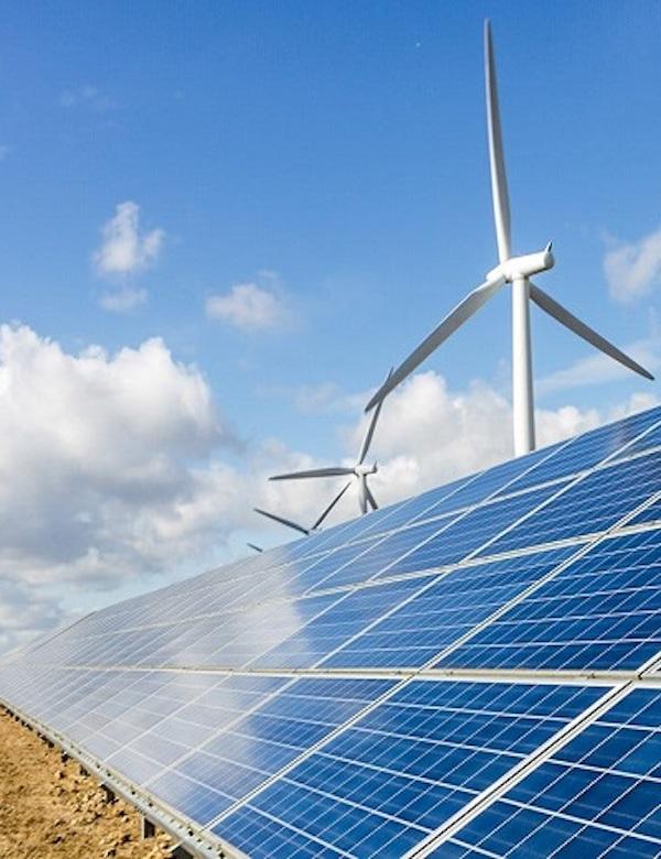 ¿Es rentable invertir en empresas de energías renovables?