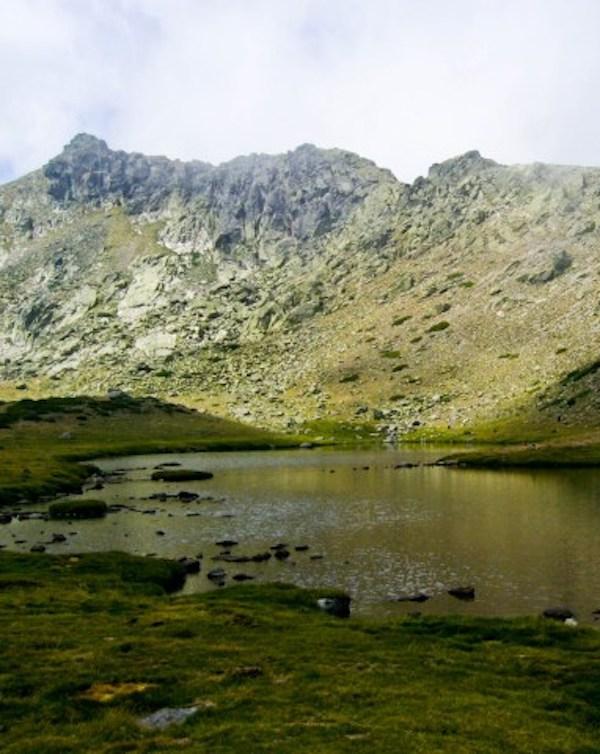 Las deficiencias del 'Plan Rector del Parque Nacional de la Sierra de Guadarrama'