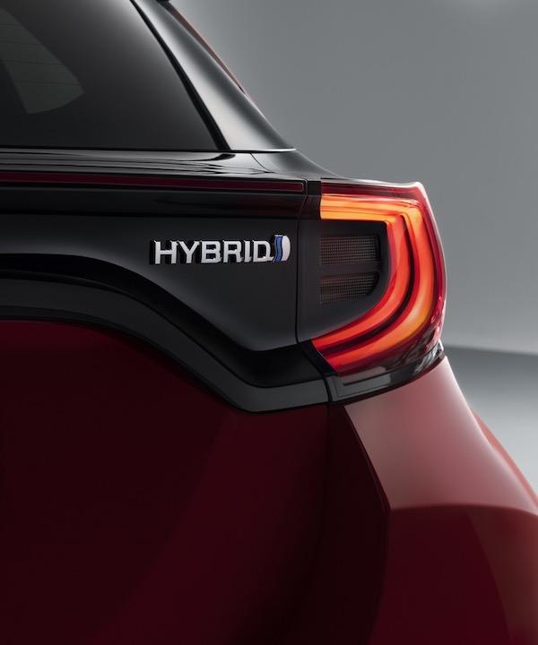 Toyota recicla ya más del 90% de las baterías de sus modelos híbridos en Europa