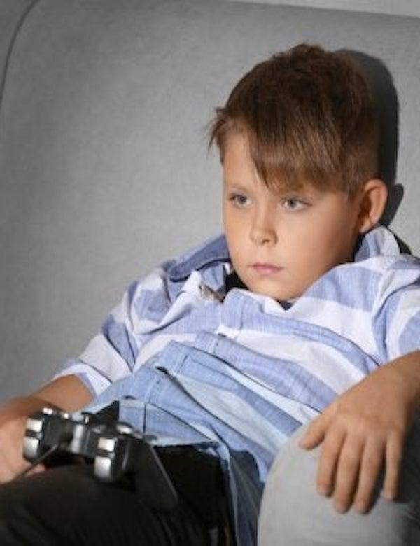 Si tu hijito es sedentario, tendrás un adolescente depresivo