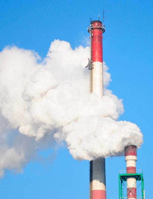 La 'facturita' que pagamos entre todos por la contaminación