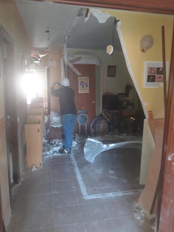 Tarragona. 31 días sin respuestas a la explosión de la petroquímica IQOXE