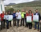 Rutas 'increíbles' a pie o en bicicleta en las Sierras Subbéticas de Córdoba