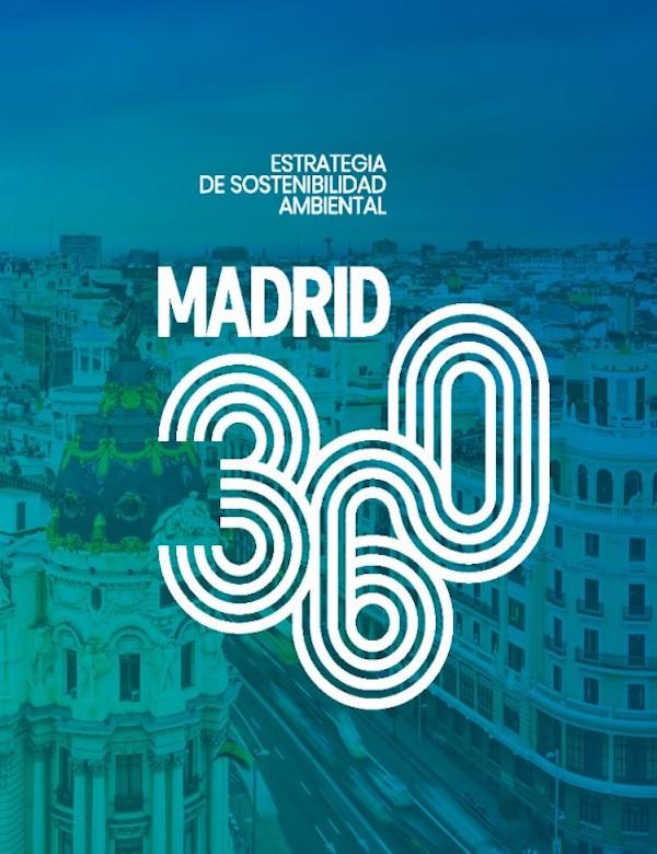 Polémica a cuenta de la publicidad de Madrid 360