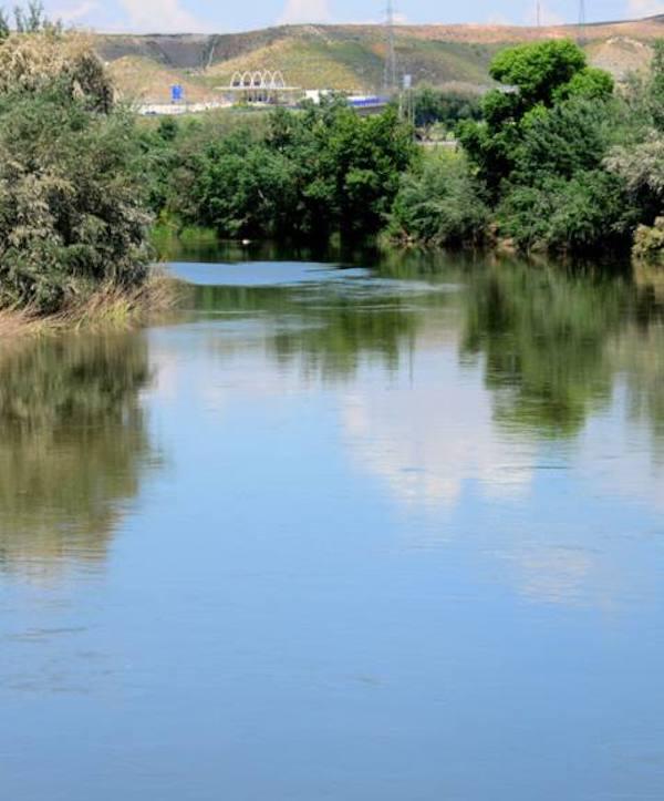 El MITERD en busca de la  sostenibilidad y buen estado de las masas de agua compartidas entre España y Portugal
