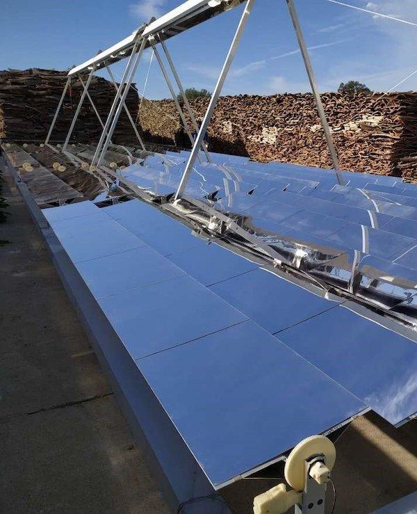 Hidralia se incorpora a la 'Asociación de Energías Renovables'