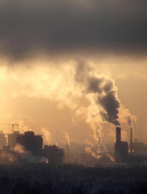 Tres 'Facke News' de escándalo sobre la contaminación en las ciudades