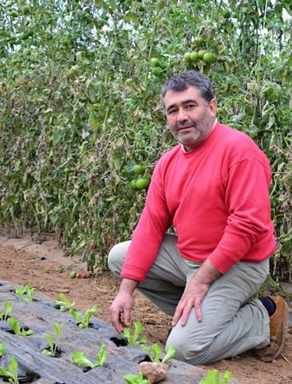 Galicia en la 'cresta de la ola' de los productos ecológicos