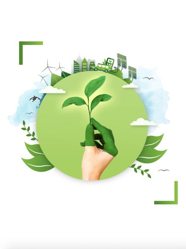 La Red emprendeverde pone en marcha Constituye #TuEmpresaVerde, apoyando a personas emprendedoras en la tramitación de la constitución de su empresa verde