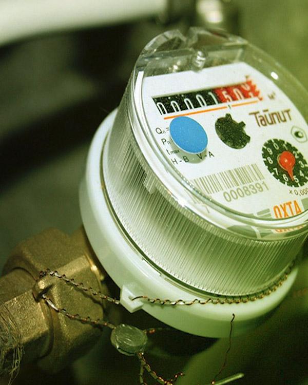 Apostando por la eficiencia hidráulica en redes de agua