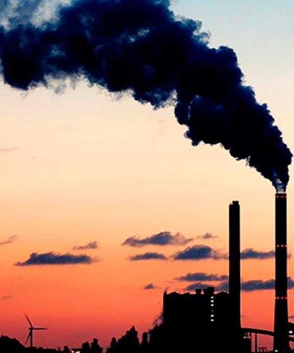 Polémica en Madrid a cuenta de la incineración de residuos