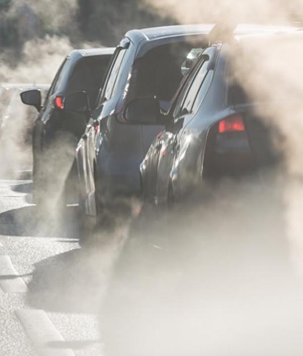Confirmado, la contaminación del tráfico aumenta la presión arterial de los barceloneses