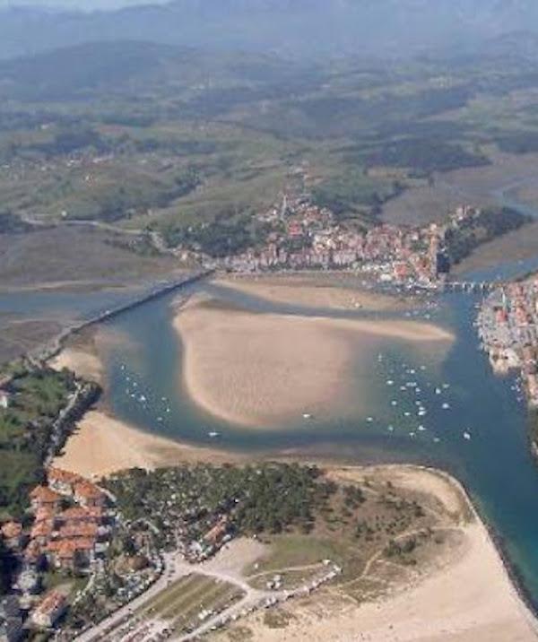 Paralizan cautelarmente las obras del puerto deportivo de San Vicente (Cantabria)