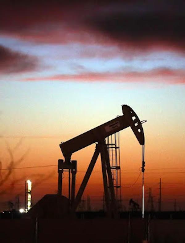 EQUO pide al Gobierno que prohíba el fracking y deje de importar gas natural obtenido mediante esta técnica desastrosa para el planeta