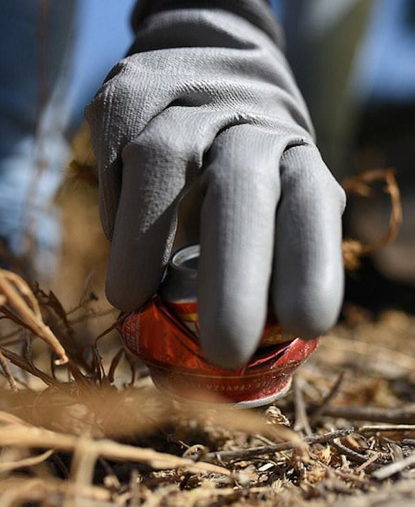 Centros escolares desarrollarán prototipos para evitar la presencia de residuos en la naturaleza