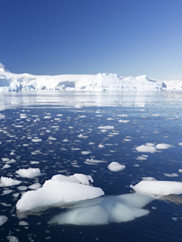 El calentamiento del Ártico no trastoca la corriente en chorro
