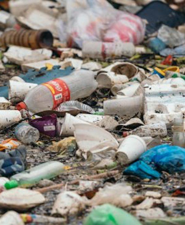 Zaldibar, el 'caos en estado puro' de la gestión de residuos