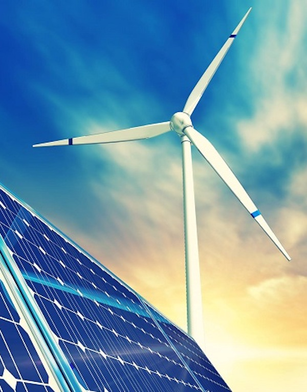 Al 'alza' las transacciones de renovables en España