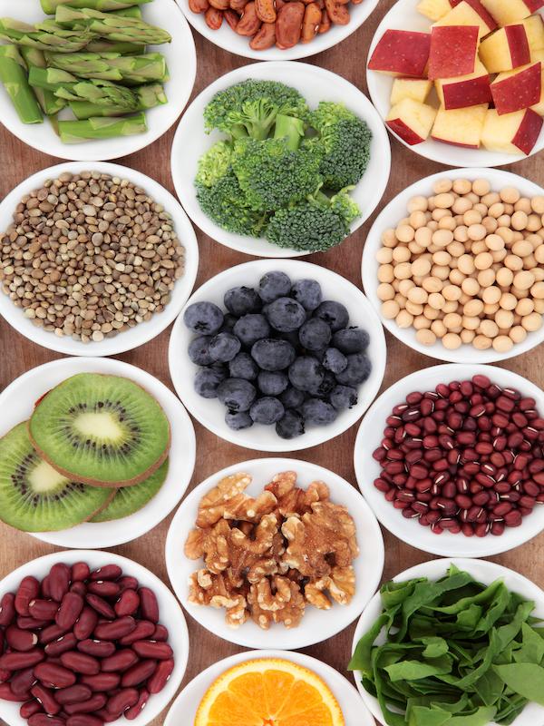 Dieta anti-ictus